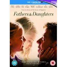 Fathers And Daughters [DVD] [2016]